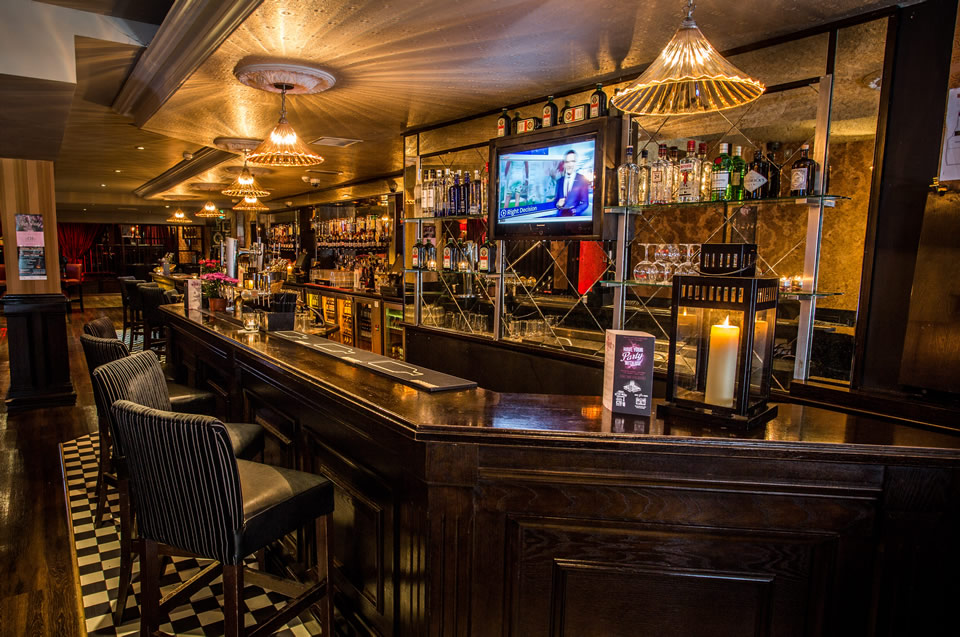 Piano Bar Athlone